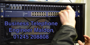 telephone engineer maldon